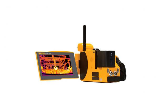 Fluke TiX620 Thermal Imaging Camera 640x480 30Hz