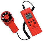 Amprobe TMA10A Anemometer Thermometer with Flexible Vane