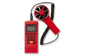 Amprobe TMA40-A Anemometer Temperature RH Tester with USB