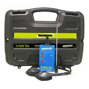 Bacharach Tru Pointe Ultra HD Leak Detector Kit w/Stereo Headphones