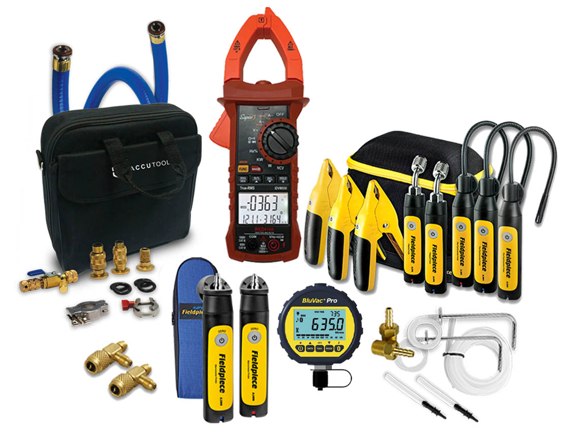 TruTech Tools measureQuick Complete Kit