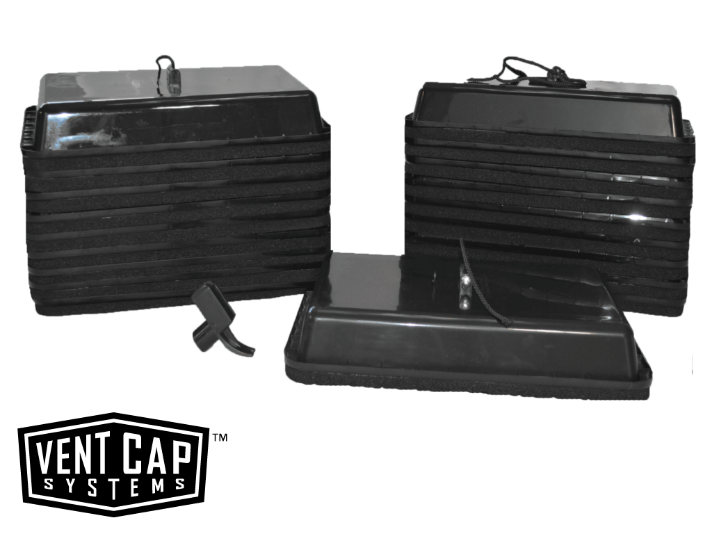 Vent Cap Total Home Pack