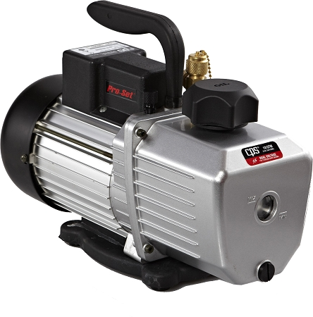 CPS VP10D Premium Series Vacuum Pump 10 CFM Two-Stage
