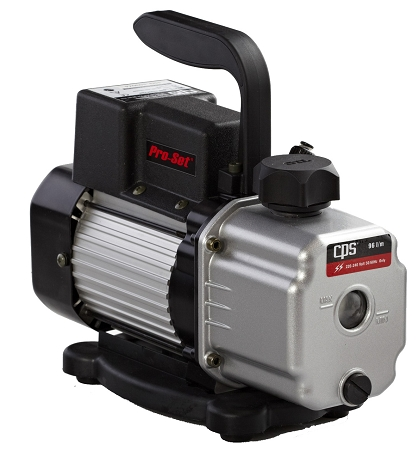 CPS VPC4SE Compact Series Vacuum Pump 4 CFM Single-Stage - 220V