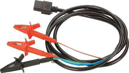 CPS VPXJ220 Vacuum Pump Jumper Cord Kit
