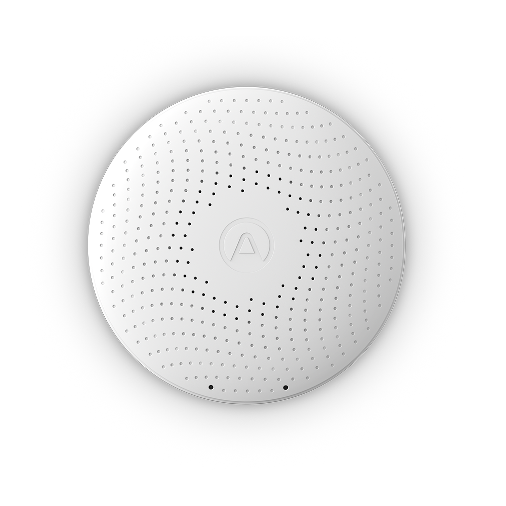 AirThings Wave Plus Indoor Air Quality plus Radon