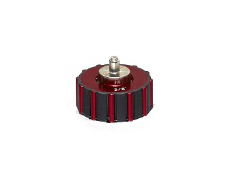 BlackMax BTLEX38 Tubing Tools Expander Head Replacement (3/8 in )