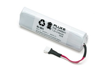 Fluke Ti20-RBP Rechargeable NiMH Battery Pack