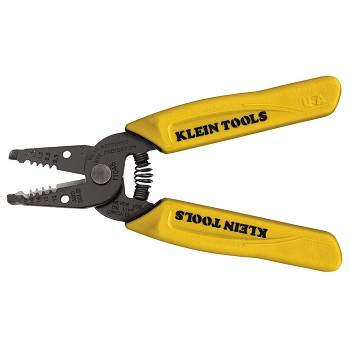 Klein Tools 11048 Dual-Wire Stripper/Cutter