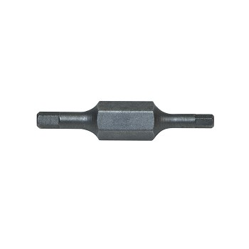 "Klein Tools 32547 Replacement Bit 3/32"" Hex & 7/64"" Hex"