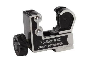 Pro-Set TC174 Tube Cutter 3/8 in to 1 1/8 in