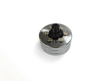 Pro-Set TLH08 Expander Head  for TLE6 Expander and Swaging Set 1/2 in