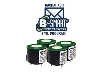 PCA3 B-Smart 3-Year (4-Sensor SO2) Program