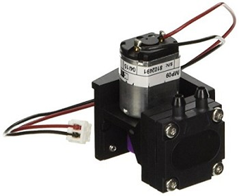 Bacharach 0024-3073 Fyrite INSIGHT Plus and InTech Assembly Replacement Pump