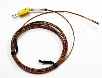 Bacharach Thermocouple, 10 feet long (for primary air)