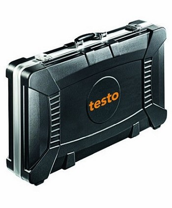 Testo 0516 4801 System Case for Comfort Level Measurements