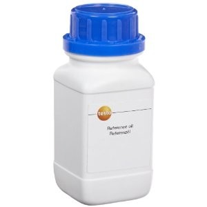 Testo Reference Oil - 100 ml Bottle