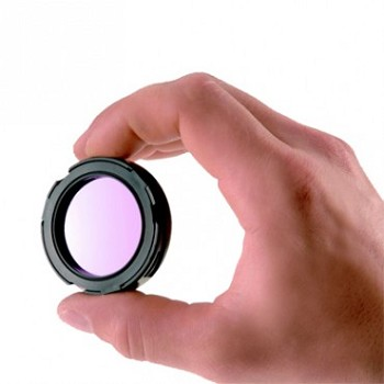 Protective Lens for Testo Thermal Imagers