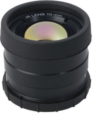 45 Deg Lens for FLIR E, T, B series Thermal Imagers