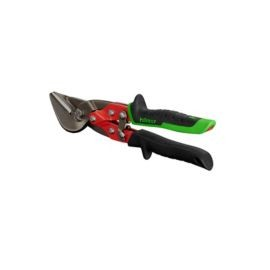 Hilmor 1891138 Offset Right-Cut Aviation Snips
