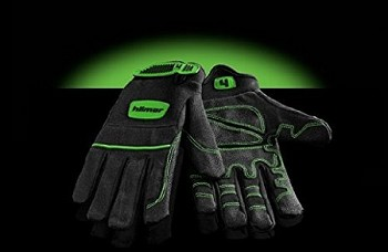 Hilmor 1891607 Large HVAC Gloves