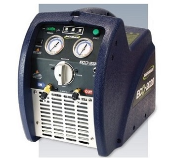 Bacharach ECO-2020 110-120V 60HZ w/ 80% Shut-off Cord