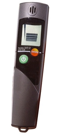 Testo 317-2 Gas Leak Stick