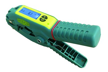 Refco 4687785 TAP-CLAMP Wireless Digital Temperature Clamp