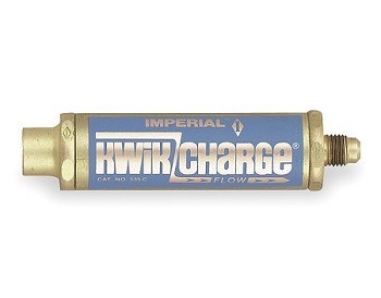 Imperial Kwik Charger Liquid Low Side Charger