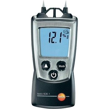 Testo 606-1 Wood and Material Moisture Meter