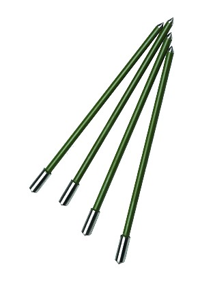 Delmhorst 608/4 Replacement Pins for 21-E - 4/Pk