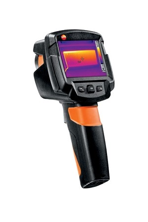 Testo 870-2 Fixed Focus Thermal Imager