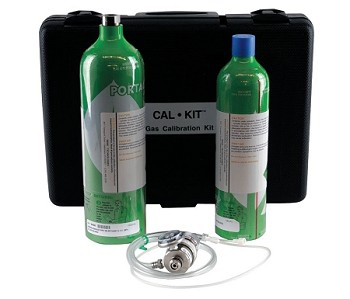 Sensit 4 Gas Calibration Kit