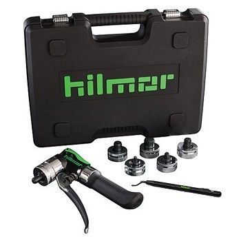 "Hilmor Compact Swage Tool Kit 3/8"" To 7/8"" CS 1839015"