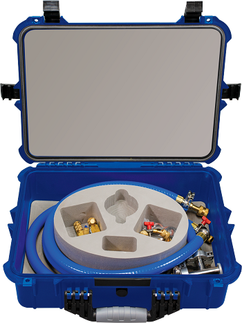 Accutools A10757-2 TruBlu Advanced Evacuation Kit