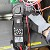 UEi DL489 Commemorative Edition True RMS Digital Clamp-On Meter