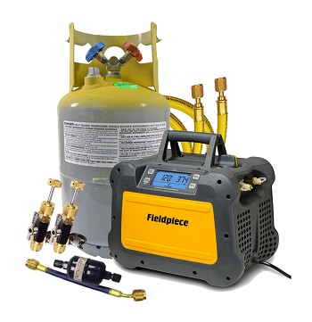 Fieldpiece Rapid Recovery Kit - Entry Level
