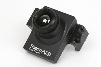 Therm-App Hz Smartphone Thermal Imager