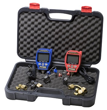 Appion PT Gauge Kit