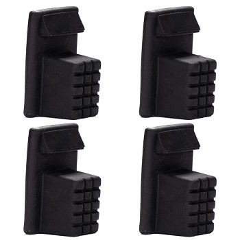 Appion KT5401 Rubber Feet for Tez 8 - Set of 4