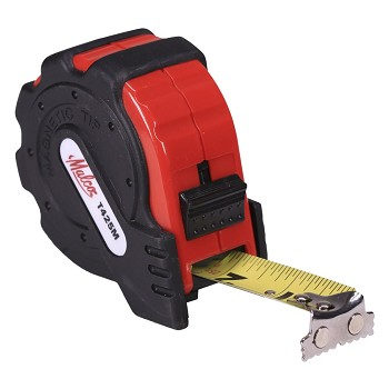 Malco T425M 25' Magnetic Tipped Tape Measure