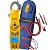 Fieldpiece SC660 Wireless Clamp Meter - Includes