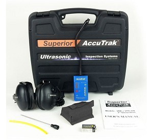 AccuTrak VPE-GN Professional Kit
