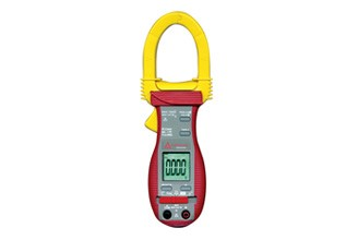 Amprobe ACD-41PQ 600V/1000A TRMS AC Power Quality Clamp Meter with Temperature