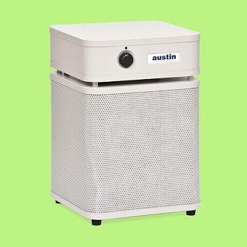 Austin Air HealthMate Junior Plus - White