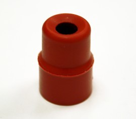 Bacharach 0019-0507 Combustion Probe Tip - Red