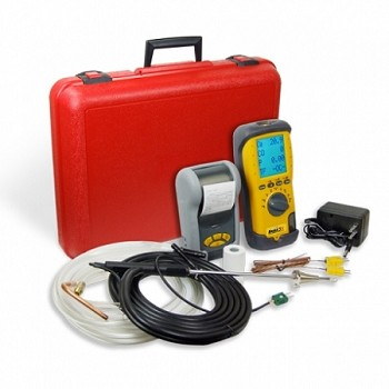 UEi C157KIT Eagle X Xtended Life Combustion Analyzer Kit with no1