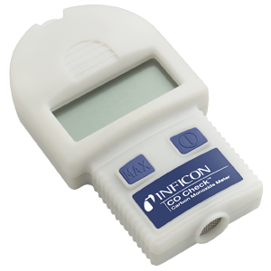 Inficon CO Check Carbon Monoxide Meter