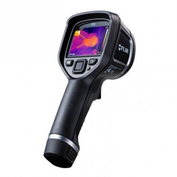 FLIR E6 Compact Thermal Imaging Infrared Camera