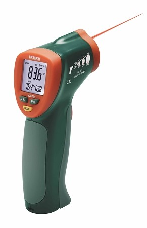 Extech 42510A Wide Range Mini IR Thermometer